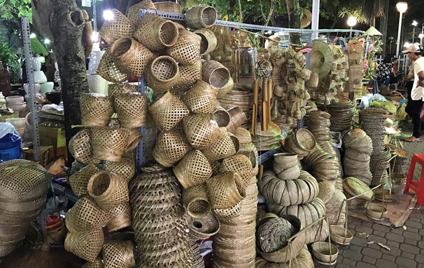 BAMBOU DU VIETNAM