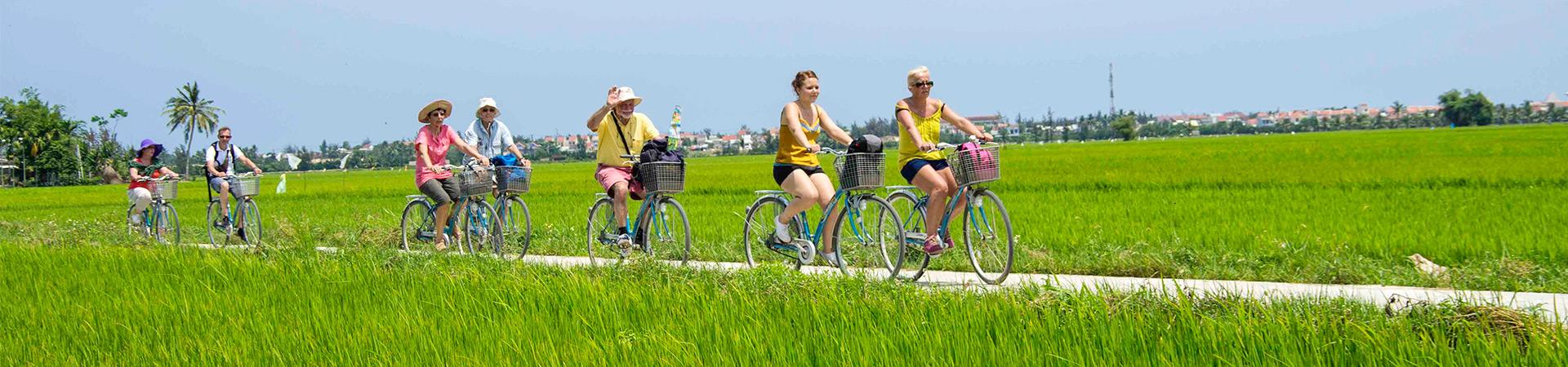 Qu'est ce qu'il faut faire pour le voyage en famille au Vietnam