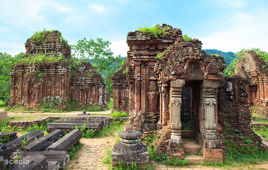 LES PATRIMOINS UNESCO DU VIETNAM