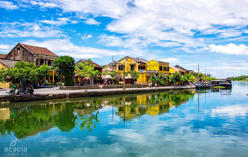 TOP 5 PLUS BELLES VISITES À HOI AN