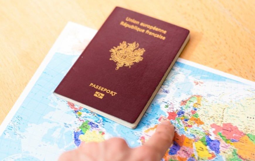 E-visa: Le moyen plus simple à obtenir le visa pour entrer au Vietnam
