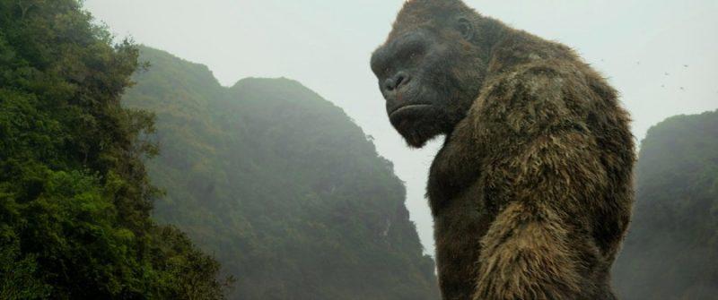 King Kong - Skull Island